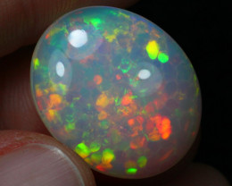 10.75cts Ethiopian Welo Solid Polished Opal / RN301