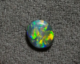 0.50ct  Lightning Ridge Opal