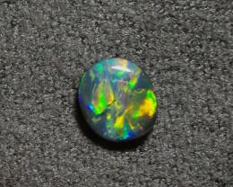 0.50ct  Lightning Ridge Opal