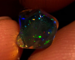 GEM Pinfire - Mexican 1.7ct Crystal Opal (OM)