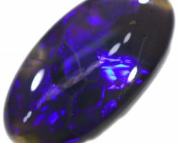 1.62 CTS BLACK OPAL STONE -LIGHTNING RIDGE- [LRO445]