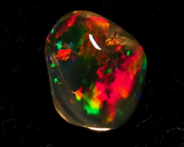 TOP Quality Mexican 1.2ct Crystal Opal (OM)