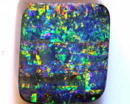 52.05-CTS QUALITY BOULDER OPAL INVESTMENTSTONE  INV-