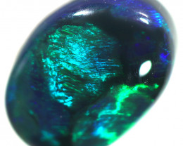 1.56 CTS BLACK OPAL LIGHTNING RIDGE  [PLS102]