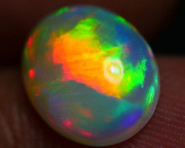 2.00 CRT WONDERFUL NROADFLASH NEON BRGHT FULL COLOR WELO OPAL*9