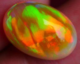 9.10 CRT AMAZING PATCHWORK FIRE CLOUD PATTERN FULL COLOR WELO OPAL-