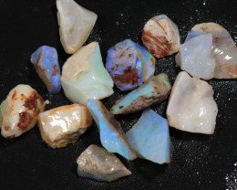 65.60ct Coober Pedy Rough Opal Parcel[21137]