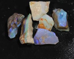63.60ct Coober Pedy Rough Opal Parcel[21139]