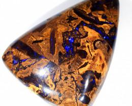 45ct 30x23mm Queensland Boulder Matrix Opal  [LOB-2563]