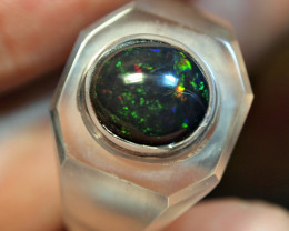 11.80crt AMAZING SOLID INDONESIA BLACKOPAL