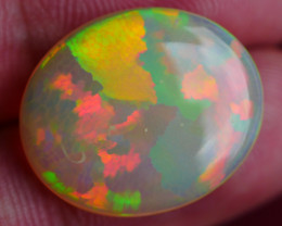 9.60 CRT INCREDIBLE MICRO HONEYCOMB WITH PUZZLE PATTERN WELO OPAL-