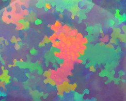 27.00 CRT RARE! HUGE JIGSAW PUZZLE COLORFUL WELO OPAL-