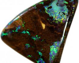 17.60 cts AmazingBoulder opal WS502