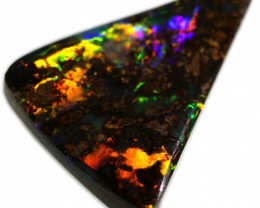4.95 cts AmazingBoulder opal WS505