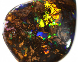 14.70 cts AmazingBoulder opal WS508