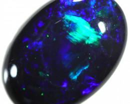 3.45 Cts Nice Black Opal N1   WS523