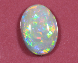 White Opal - Light Opal Stones