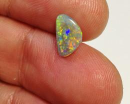 1.05ct  Lightning Ridge Opal