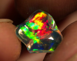 ++ GEM - Transparent Mexican 1.050ct Crystal Opal (OM)