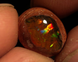 + CANTERA - Mexican 5.4ct Crystal Opal (OM)