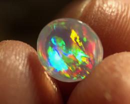 + CONTRALUZ - Mexican 1.16ct Crystal Opal (OM)