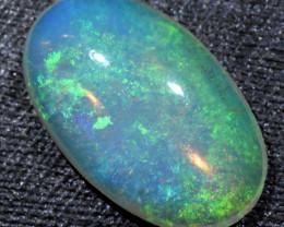 7.11cts Huge Crystal Opal - Australia (R2904)