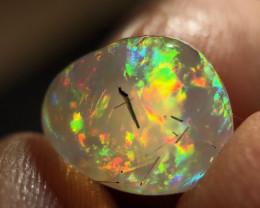 CONTRALUZ - Mexican 4.1ct Contraluz Opal (OM)