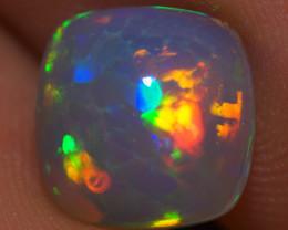 1.94 CT 9X9 MM Top Quality Welo Ethiopian Opal - EB76