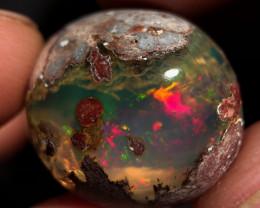 Cantera - 22.3ct Matrix Opal (OM)