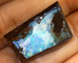 28.35  CTS BOULDER ROUGH OPAL   DT-1558