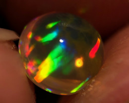 Stunning Mexican 0.965ct Crystal Opal (OM)