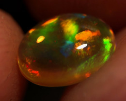 Mexican .670ct Crystal Opal (OM)