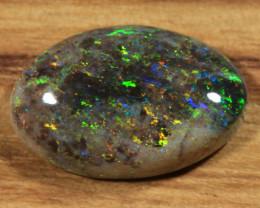 5.15ct -AUSSIE, AUSSIE, AUSSIE!!!- Andamooka Matrix opal [21236]