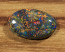 2.35ct -EVERYONE'S A WINNER!-Andamooka Matrix opal [21256]