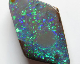 2.23ct Queensland Boulder Opal Stone
