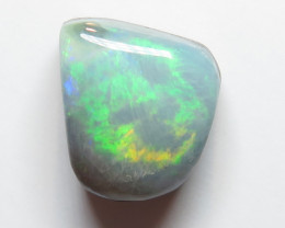 2.58ct Queensland Boulder Opal Stone