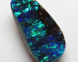 2.22ct Queensland Boulder Opal Stone