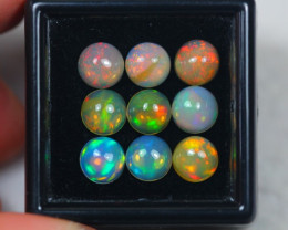 5.01Ct Natural Ethiopian Welo Opal Lot JA808