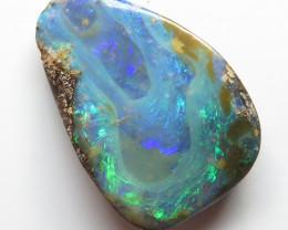 5.75ct Queensland Boulder Opal Stone