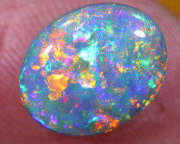 3.10CTS LIGHTNING RIDGE OPAL [bd2]
