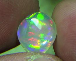 2.10 cts Ethiopian Welo CIRRUS opal N6 4/5