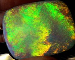19.10 Cts- Mintabie Opal Stone  Inv-1205