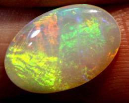 2.62 Cts- Mintabie Opal Stone  Inv-1208