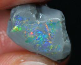 5.07cts Australian Lightning Ridge Opal Rough /AS01