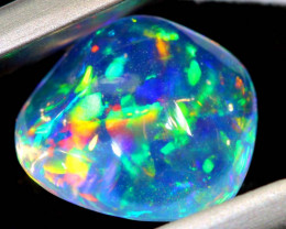 1.8 CTS MEXICAN FIRE OPAL STONE   FOB-1854