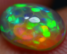1.10 CRT BEAUTY CRYSTAL HONEYCOMB BRAODFLASH NEON PLAY COLOR WELO OPAL