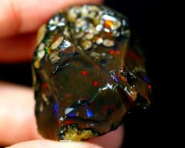85ct Ethiopian Crystal Rough Specimen Rough / 1401