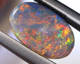 N4-1.75    CTS -  BLACK  OPAL STONE POLISHED TBO-9004