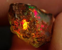 CONTRALUZ Lot - Mexican 35ct Rough Opal Lot (OM)