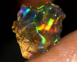 Brilliant Rough - Mexican 4.2ct Rough Opal (OM)